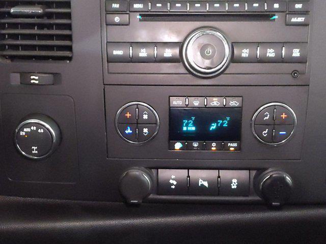 2012 Chevrolet Silverado 1500 Crew Cab 4x4, Pickup #MF289193B - photo 21