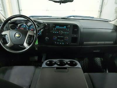 2012 Chevrolet Silverado 1500 Crew Cab 4x4, Pickup #MF289193B - photo 12