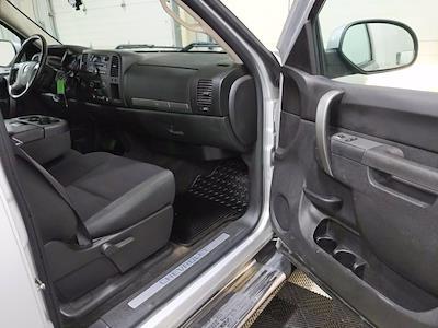 2012 Chevrolet Silverado 1500 Crew Cab 4x4, Pickup #MF289193B - photo 13