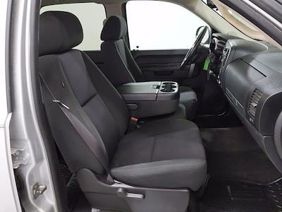 2012 Chevrolet Silverado 1500 Crew Cab 4x4, Pickup #MF289193B - photo 14
