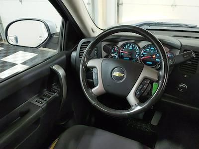 2012 Chevrolet Silverado 1500 Crew Cab 4x4, Pickup #MF289193B - photo 18