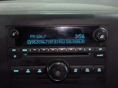 2012 Chevrolet Silverado 1500 Crew Cab 4x4, Pickup #MF289193B - photo 20