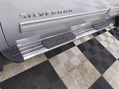 2012 Chevrolet Silverado 1500 Crew Cab 4x4, Pickup #MF289193B - photo 9