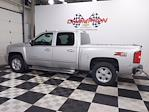 2012 Chevrolet Silverado 1500 Crew Cab 4x4, Pickup #MF289193B - photo 2