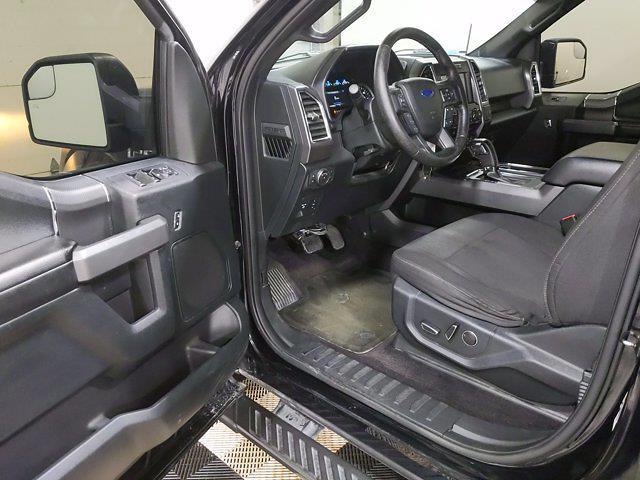 2016 Ford F-150 SuperCrew Cab 4x4, Pickup #MF305495A - photo 12