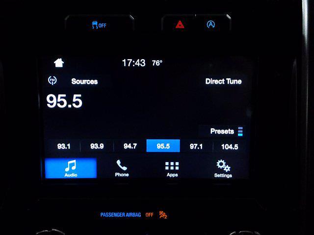 2016 Ford F-150 SuperCrew Cab 4x4, Pickup #MF305495A - photo 23