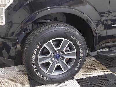 2016 Ford F-150 SuperCrew Cab 4x4, Pickup #MF305495A - photo 9