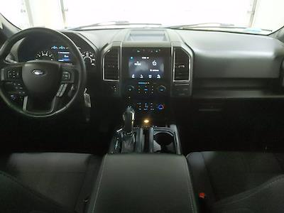 2016 Ford F-150 SuperCrew Cab 4x4, Pickup #MF305495A - photo 13
