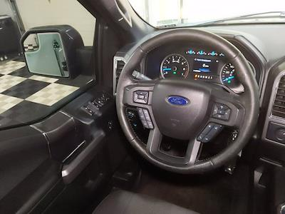 2016 Ford F-150 SuperCrew Cab 4x4, Pickup #MF305495A - photo 18