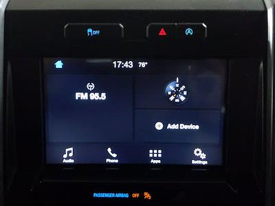 2016 Ford F-150 SuperCrew Cab 4x4, Pickup #MF305495A - photo 22