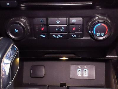 2016 Ford F-150 SuperCrew Cab 4x4, Pickup #MF305495A - photo 30