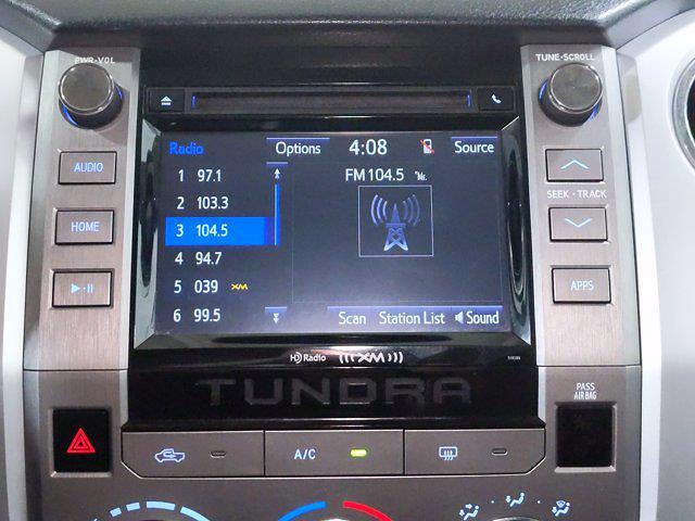 2018 Tundra Crew Cab 4x4,  Pickup #MF307969A - photo 22