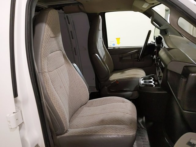 2016 Chevrolet Express 3500 4x2, Upfitted Cargo Van #MG189696A - photo 19