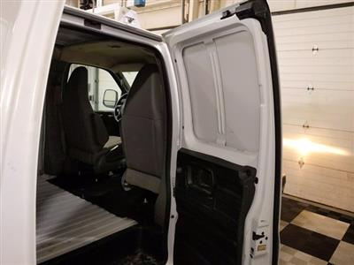 2016 Chevrolet Express 3500 4x2, Upfitted Cargo Van #MG189696A - photo 16