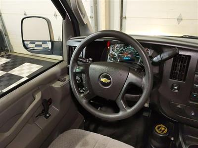 2016 Chevrolet Express 3500 4x2, Upfitted Cargo Van #MG189696A - photo 23