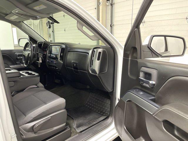 2018 Silverado 1500 Double Cab 4x4,  Pickup #MG390248B - photo 8