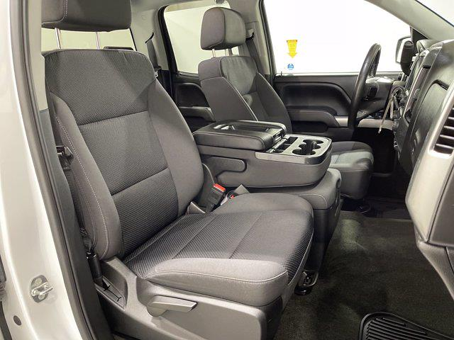 2018 Silverado 1500 Double Cab 4x4,  Pickup #MG390248B - photo 9