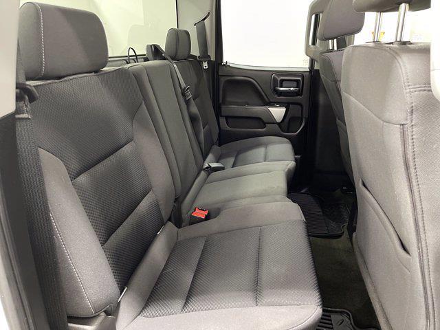 2018 Silverado 1500 Double Cab 4x4,  Pickup #MG390248B - photo 11