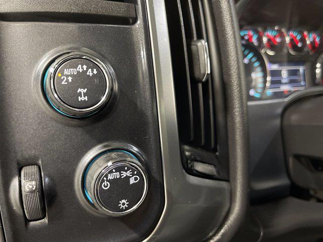 2018 Silverado 1500 Double Cab 4x4,  Pickup #MG390248B - photo 13