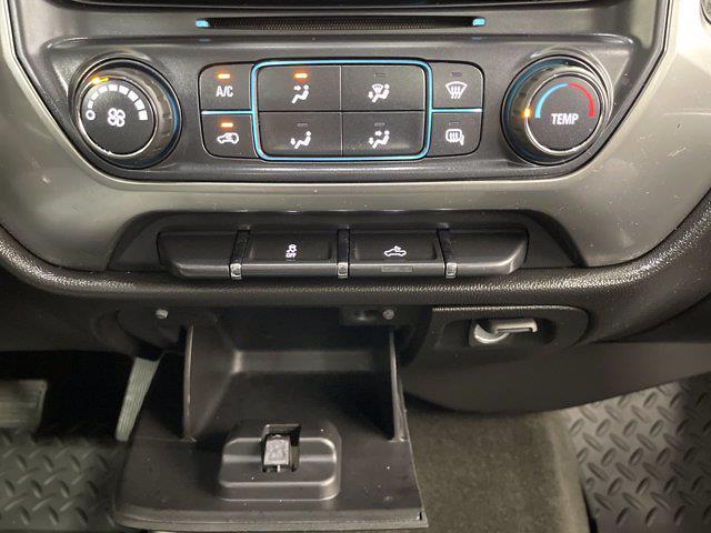 2018 Silverado 1500 Double Cab 4x4,  Pickup #MG390248B - photo 16