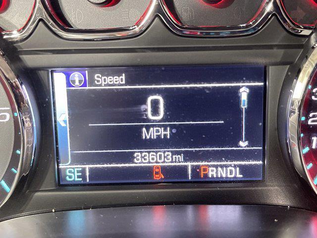 2018 Silverado 1500 Double Cab 4x4,  Pickup #MG390248B - photo 20