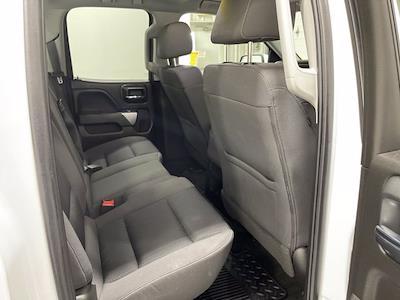 2018 Silverado 1500 Double Cab 4x4,  Pickup #MG390248B - photo 10