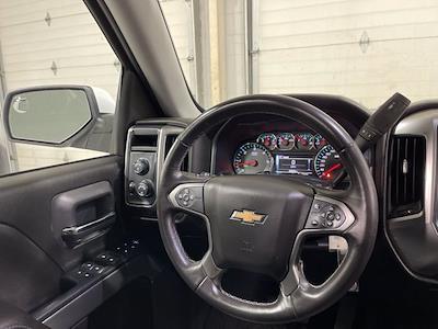 2018 Silverado 1500 Double Cab 4x4,  Pickup #MG390248B - photo 12