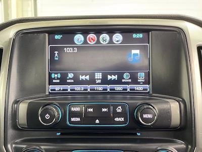 2018 Silverado 1500 Double Cab 4x4,  Pickup #MG390248B - photo 15