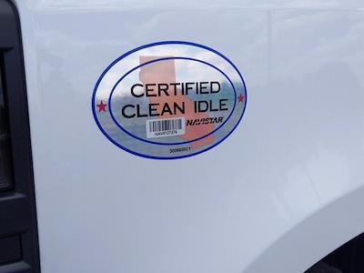 2021 Silverado 5500 Crew Cab DRW 4x4,  Cab Chassis #MH363631 - photo 10