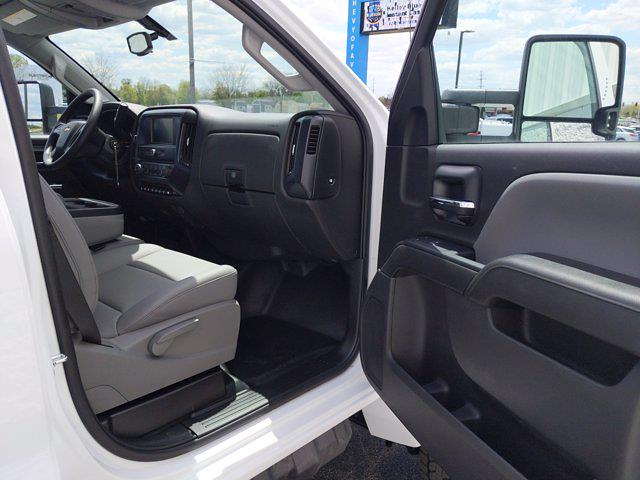 2021 Chevrolet Silverado 5500 Crew Cab DRW 4x4, Cab Chassis #MH363632 - photo 13