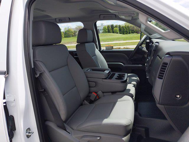2021 Chevrolet Silverado 5500 Crew Cab DRW 4x4, Cab Chassis #MH363632 - photo 14