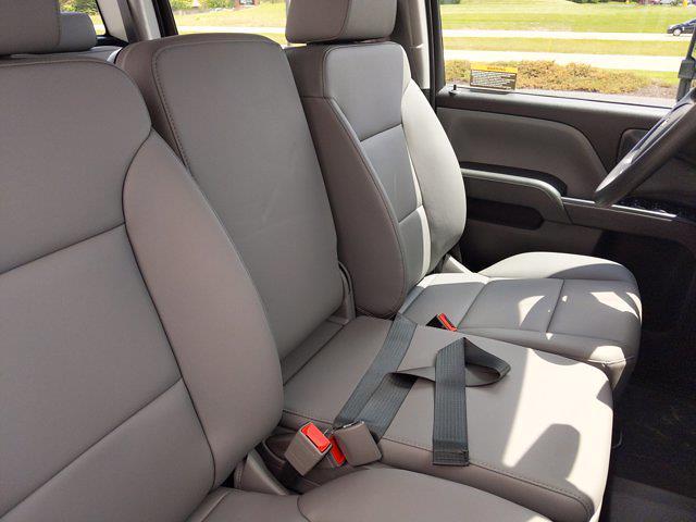 2021 Chevrolet Silverado 5500 Crew Cab DRW 4x4, Cab Chassis #MH363632 - photo 15