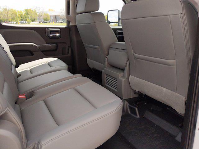 2021 Chevrolet Silverado 5500 Crew Cab DRW 4x4, Cab Chassis #MH363632 - photo 17