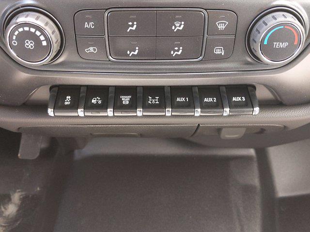 2021 Chevrolet Silverado 5500 Crew Cab DRW 4x4, Cab Chassis #MH363632 - photo 21