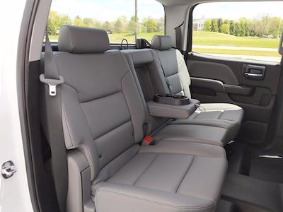 2021 Chevrolet Silverado 5500 Crew Cab DRW 4x4, Cab Chassis #MH363632 - photo 16