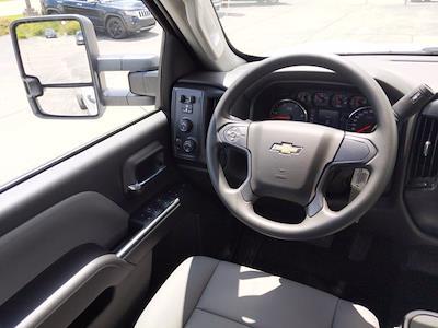 2021 Chevrolet Silverado 5500 Crew Cab DRW 4x4, Cab Chassis #MH363632 - photo 18