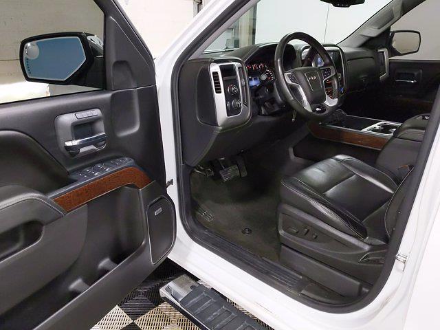 2015 GMC Sierra 1500 Crew Cab 4x4, Pickup #MJ164483C - photo 12