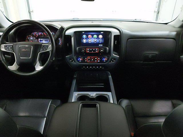 2015 GMC Sierra 1500 Crew Cab 4x4, Pickup #MJ164483C - photo 13