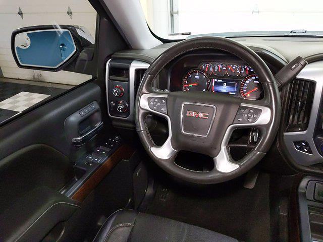 2015 GMC Sierra 1500 Crew Cab 4x4, Pickup #MJ164483C - photo 18