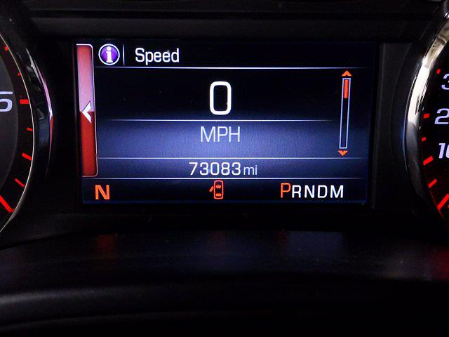 2015 GMC Sierra 1500 Crew Cab 4x4, Pickup #MJ164483C - photo 28