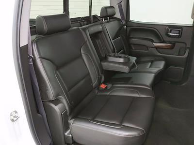 2015 GMC Sierra 1500 Crew Cab 4x4, Pickup #MJ164483C - photo 16