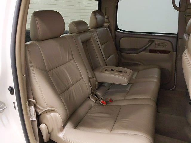 2006 Toyota Tundra Double Cab 4x4, Pickup #ML351305C - photo 15