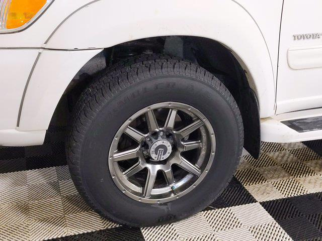 2006 Toyota Tundra Double Cab 4x4, Pickup #ML351305C - photo 8