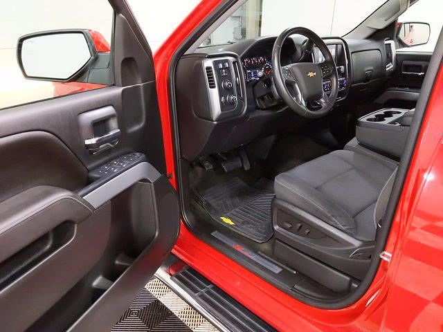 2015 Chevrolet Silverado 1500 Double Cab 4x4, Pickup #MR324633A - photo 14