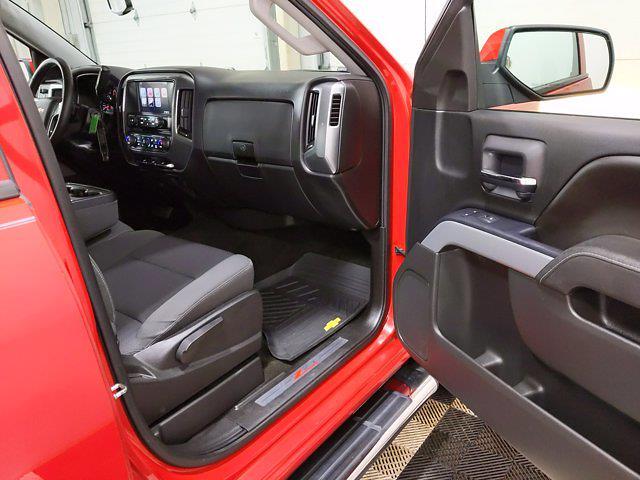 2015 Chevrolet Silverado 1500 Double Cab 4x4, Pickup #MR324633A - photo 16