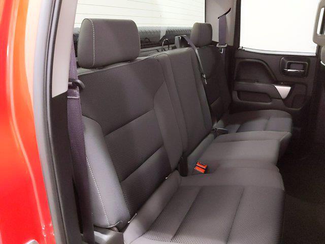 2015 Chevrolet Silverado 1500 Double Cab 4x4, Pickup #MR324633A - photo 19