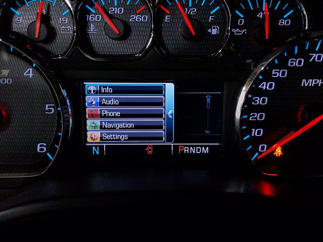 2015 Chevrolet Silverado 1500 Double Cab 4x4, Pickup #MR324633A - photo 23