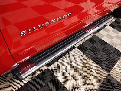 2015 Chevrolet Silverado 1500 Double Cab 4x4, Pickup #MR324633A - photo 12