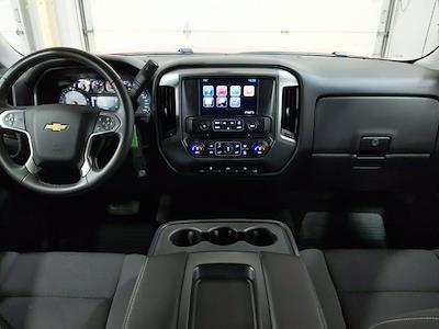 2015 Chevrolet Silverado 1500 Double Cab 4x4, Pickup #MR324633A - photo 15