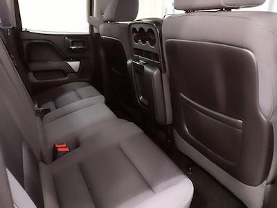 2015 Chevrolet Silverado 1500 Double Cab 4x4, Pickup #MR324633A - photo 20